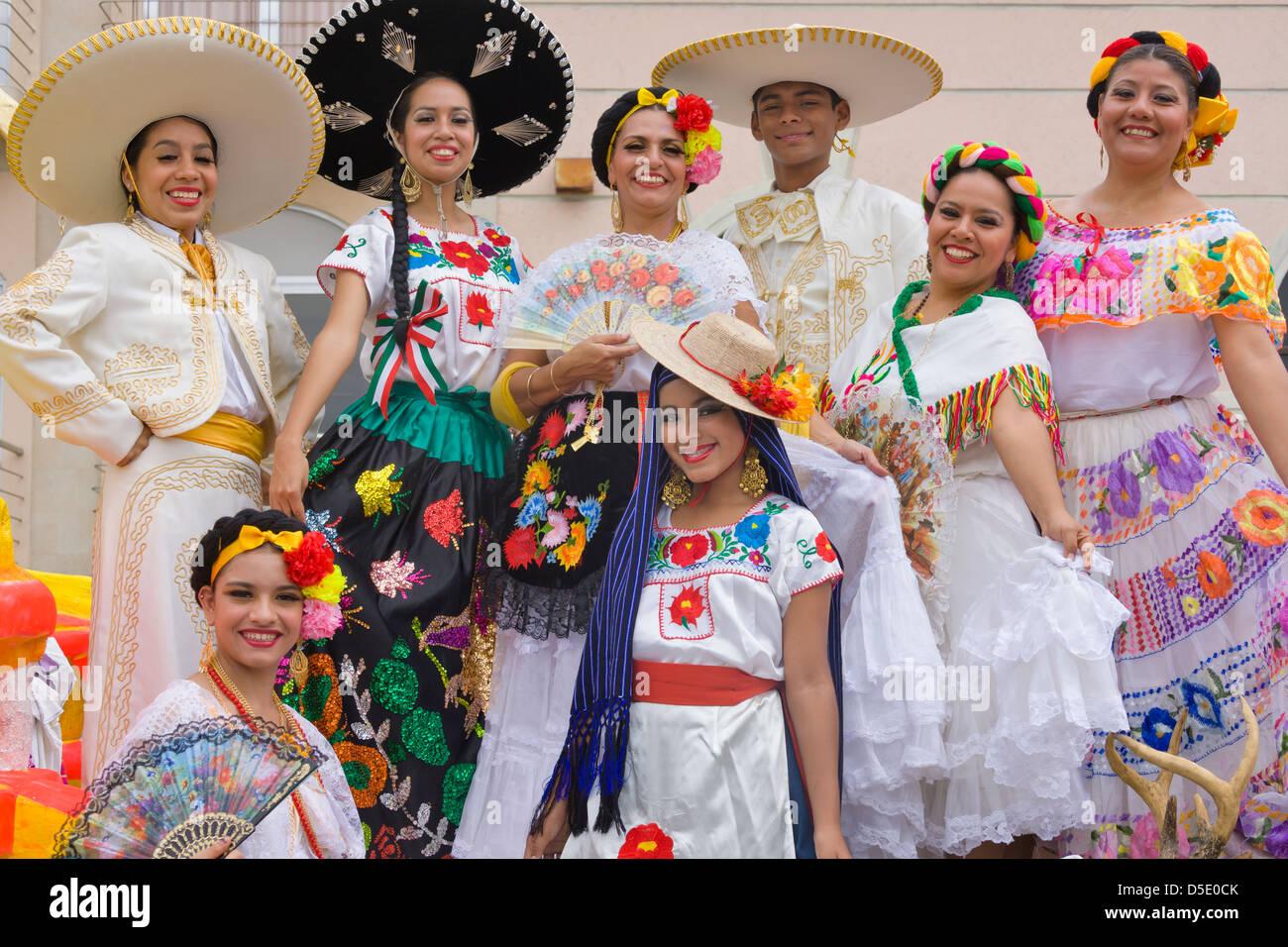 Veracruz women