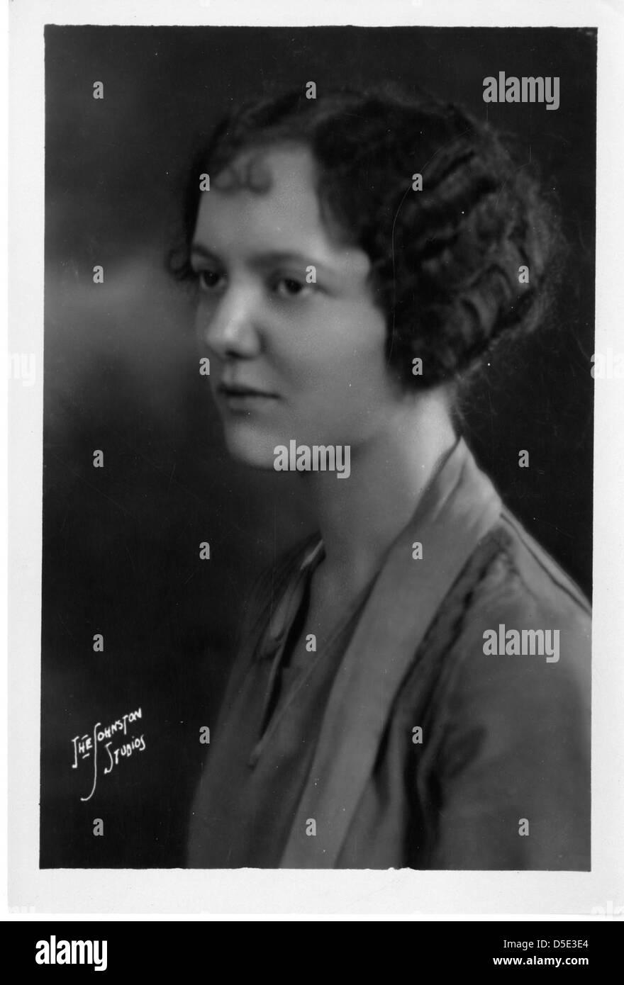 Helen M. Hierholzer - Stock Image