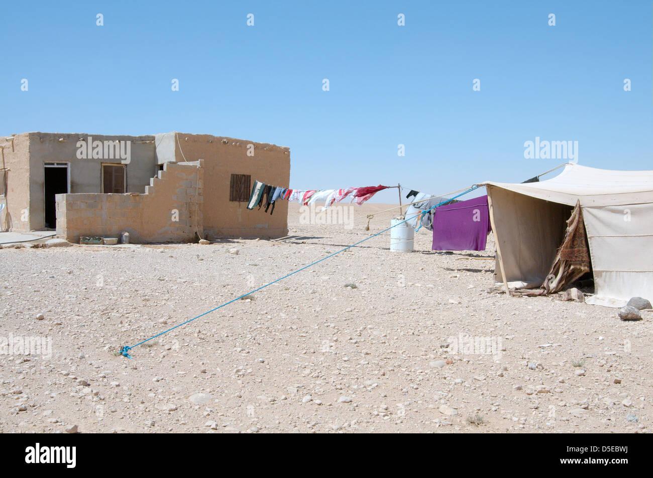 bedouin house in the syro arabian desert syrian desert syria