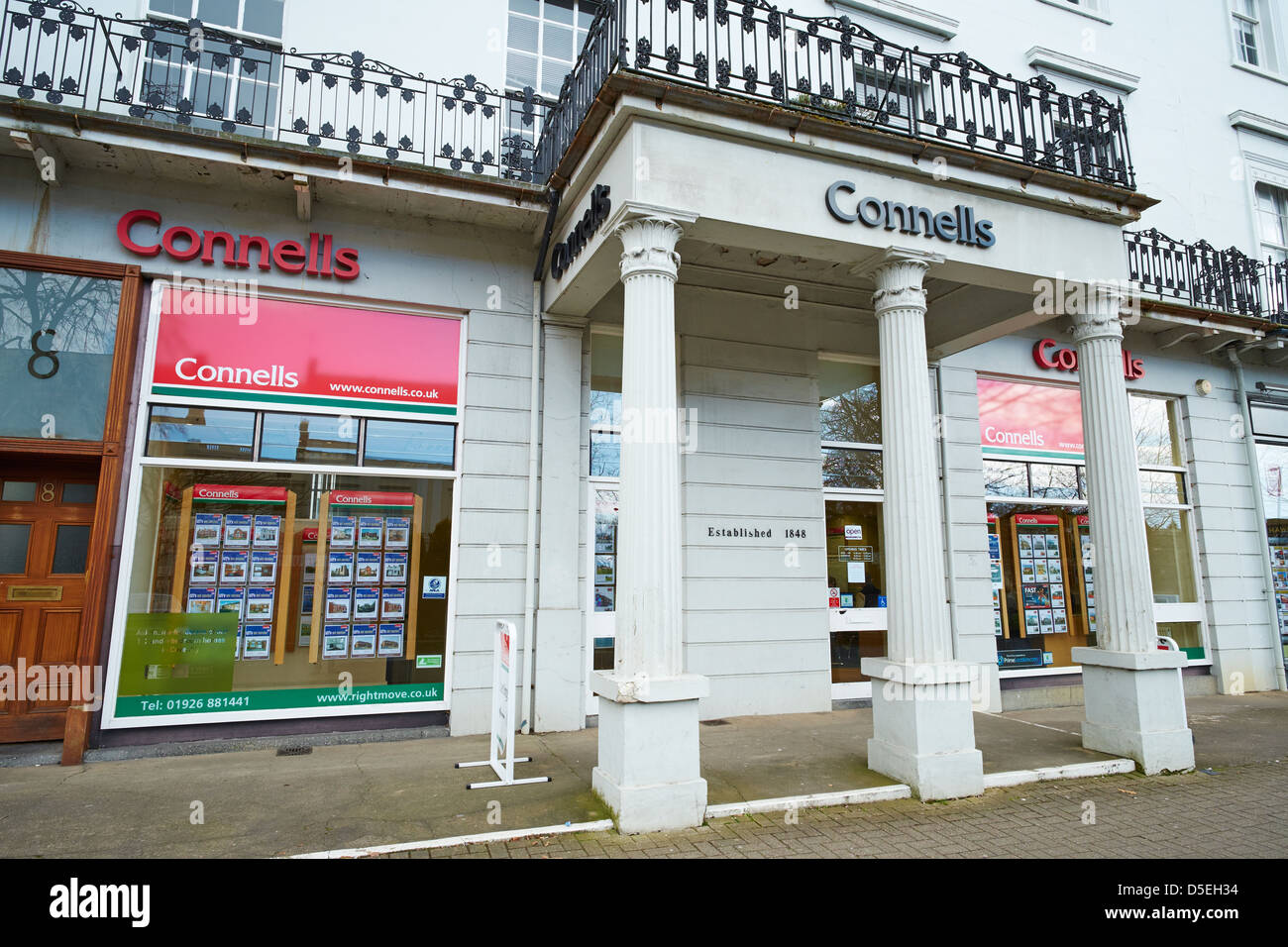 Cashbrokers Leamington Spa