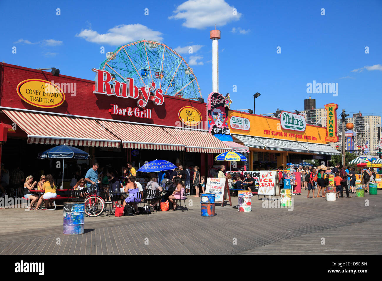 Coney Island News Now