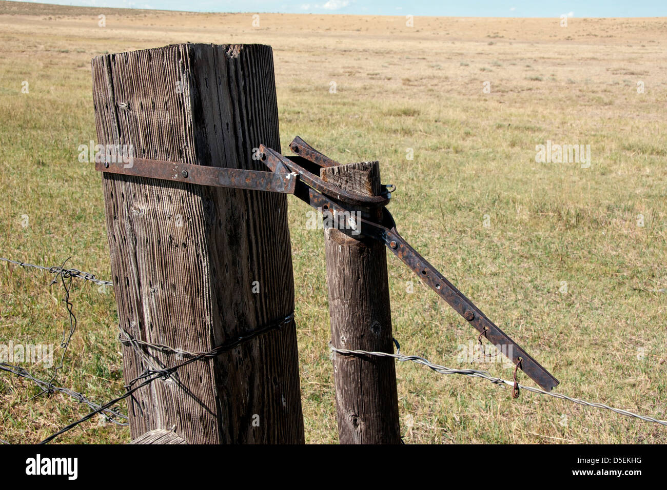 Barbed Wire Fence Gate Latches Wiring Diagrams