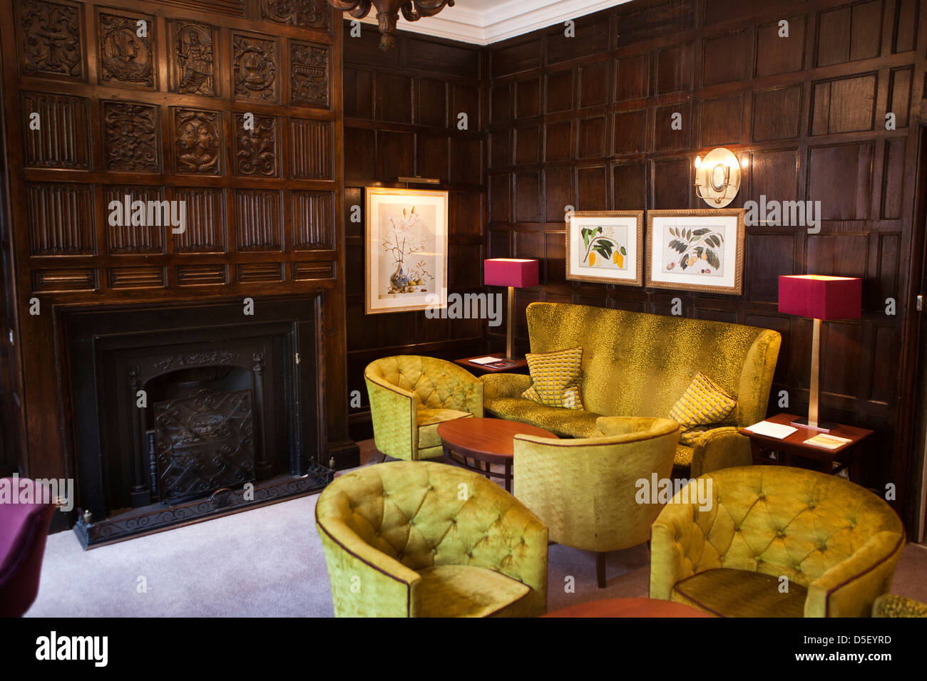 Rooms: England, Berkshire, Windsor Sir Christopher Wren Hotel