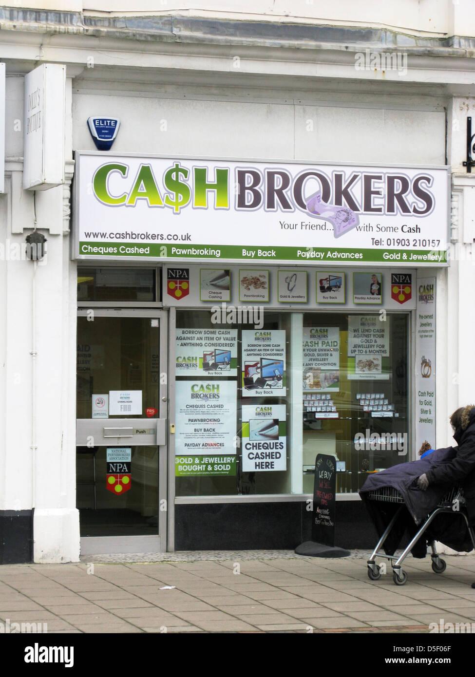 No guarantor loans image 9