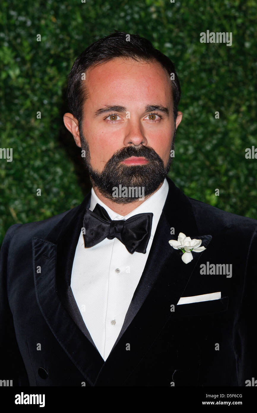 evgeny lebedev - photo #12