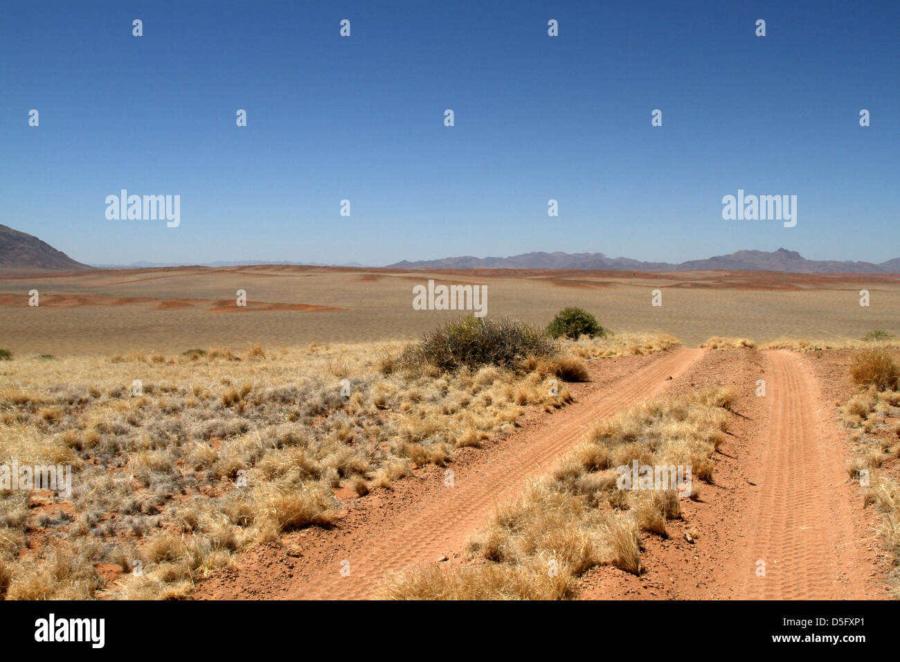 Namibrand Vista - Stock Image