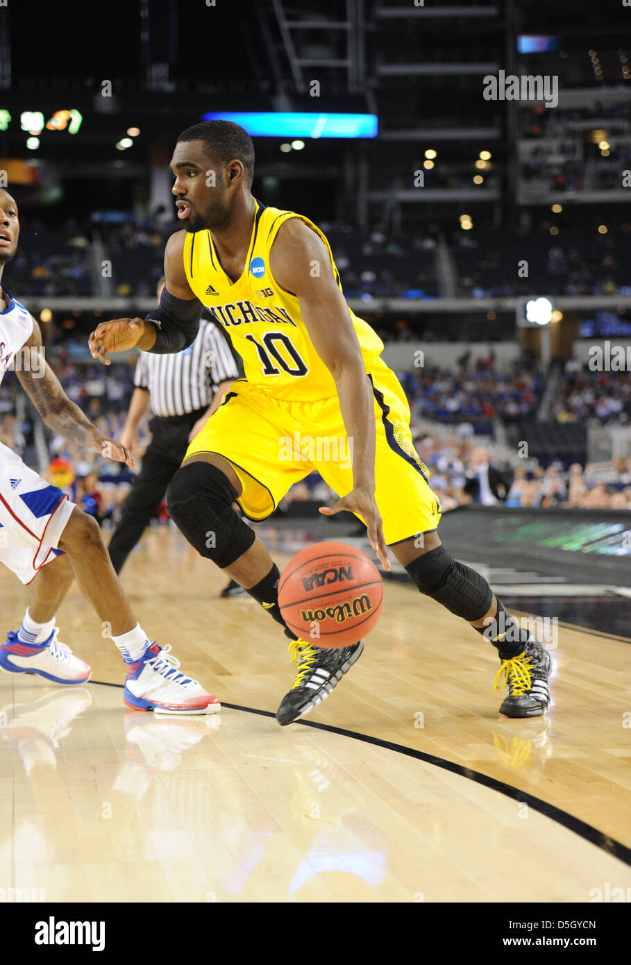 promo code 60de4 63939 March 29, 2013: Michigan Wolverines guard Tim Hardaway Jr ...