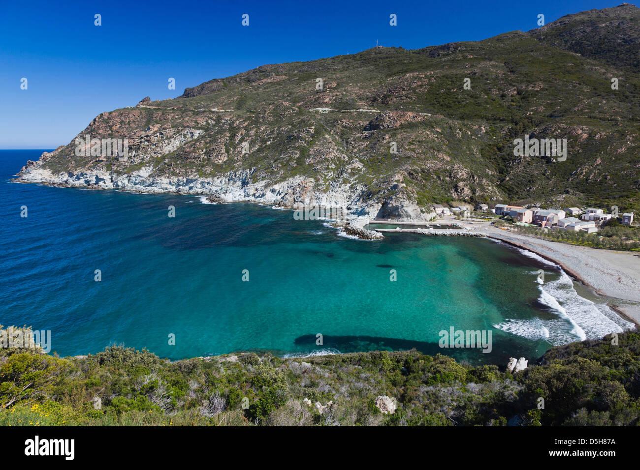 Hotel Saint Florent Corse