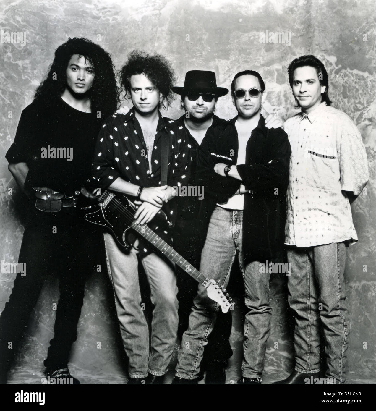 Toto Music Group Stock Photos & Toto Music Group Stock Images - Alamy