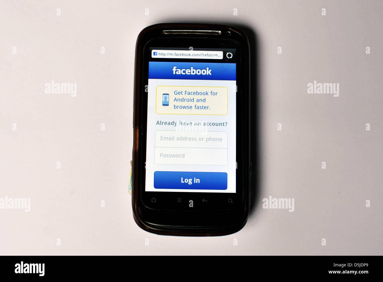 Login mobile page facebook home logo/fbfordevelopers