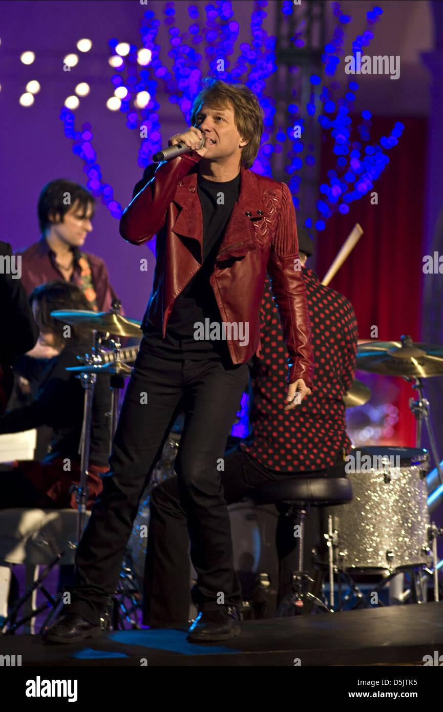 jon bon jovi new year s eve 2011 stock photo alamy jon bon jovi new year s eve 2011 stock photo alamy