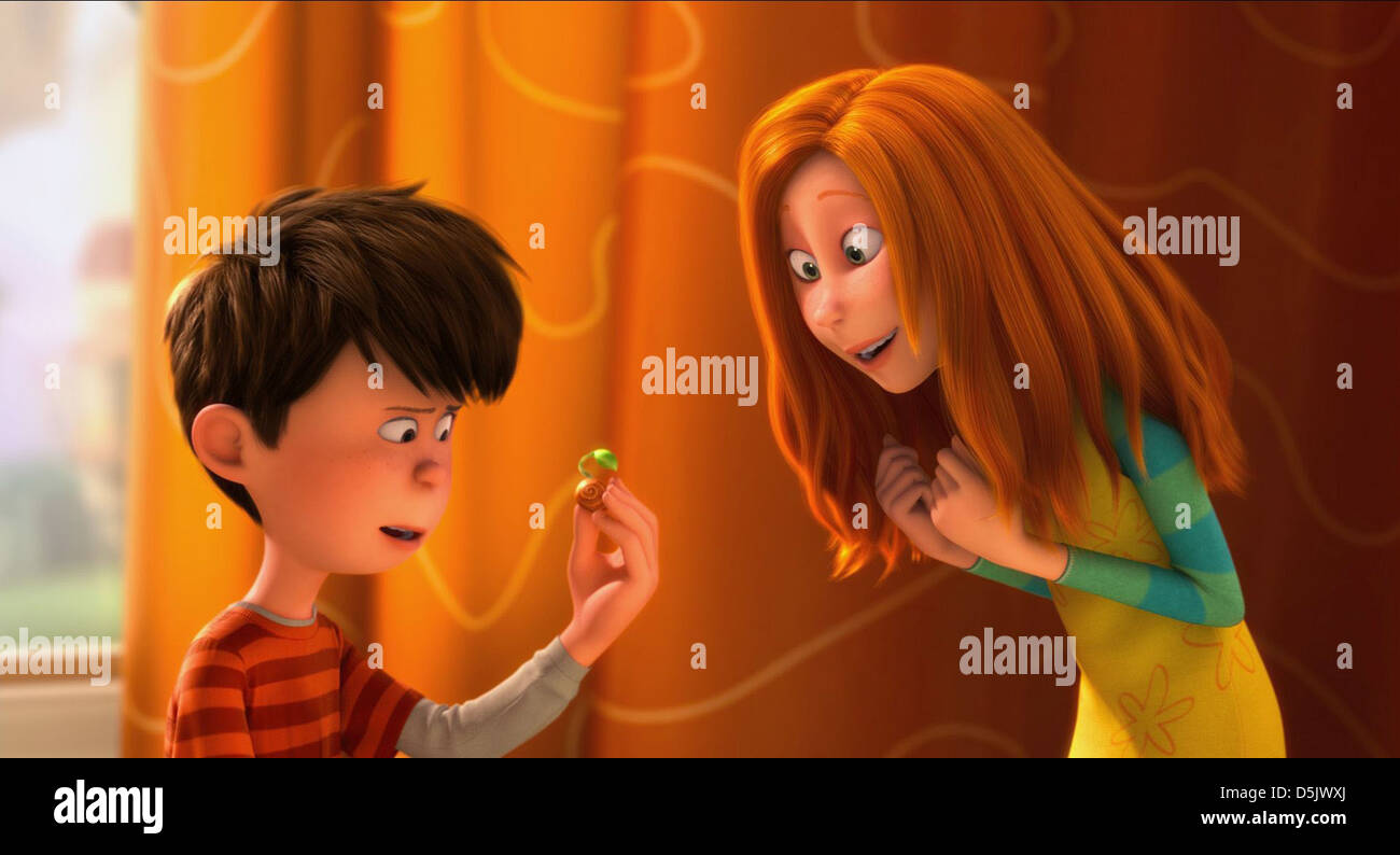 Ted Audrey The Lorax 2012 Stock Photo Alamy