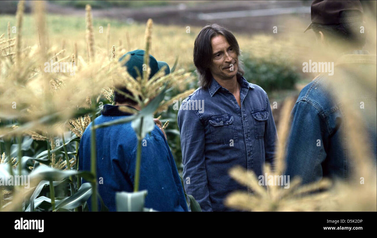 ROBERT CARLYLE CALIFORNIA SOLO (2012) - Stock Image