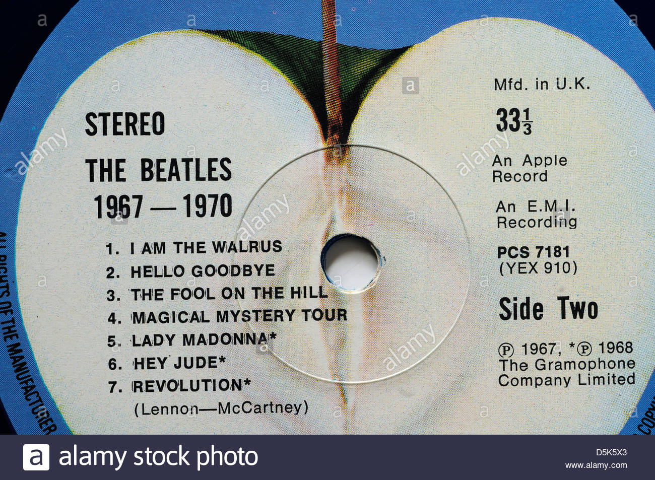 1967 Record Stock Photos & 1967 Record Stock Images - Alamy