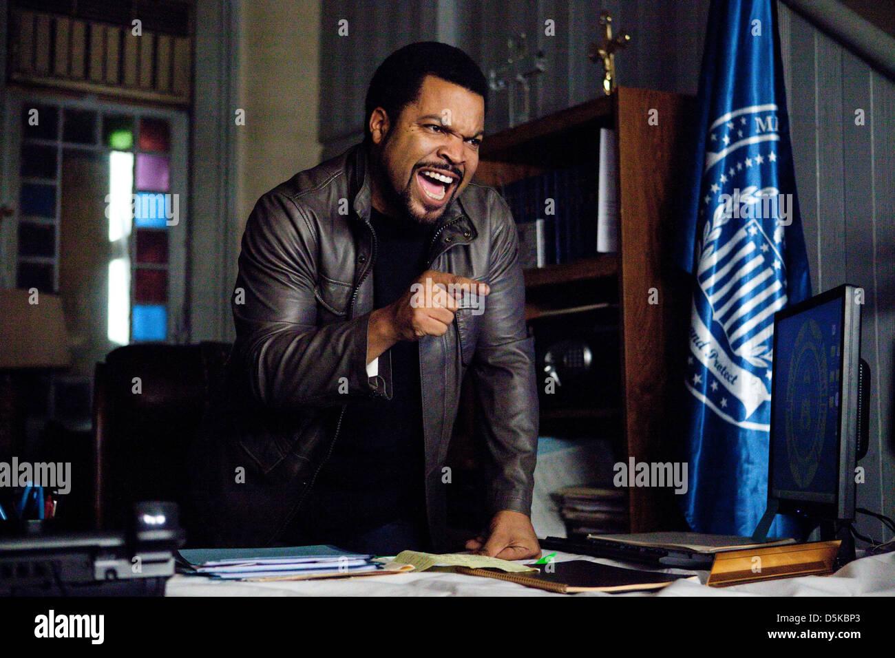 Ice Cube 21 Jump Street 2012 Stock Photo Alamy