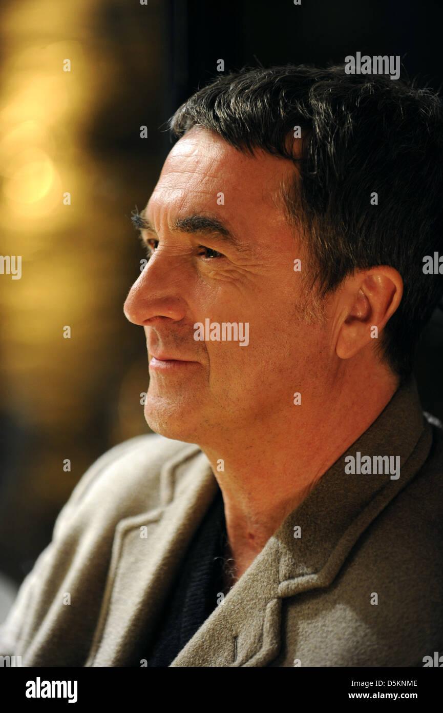 Francois Cluzet: biography and career 24