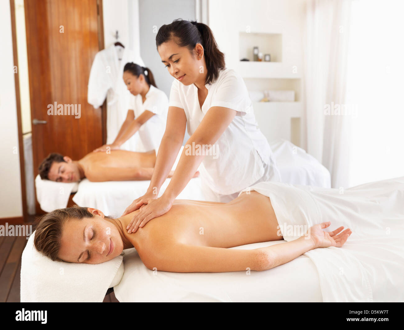 Massage two