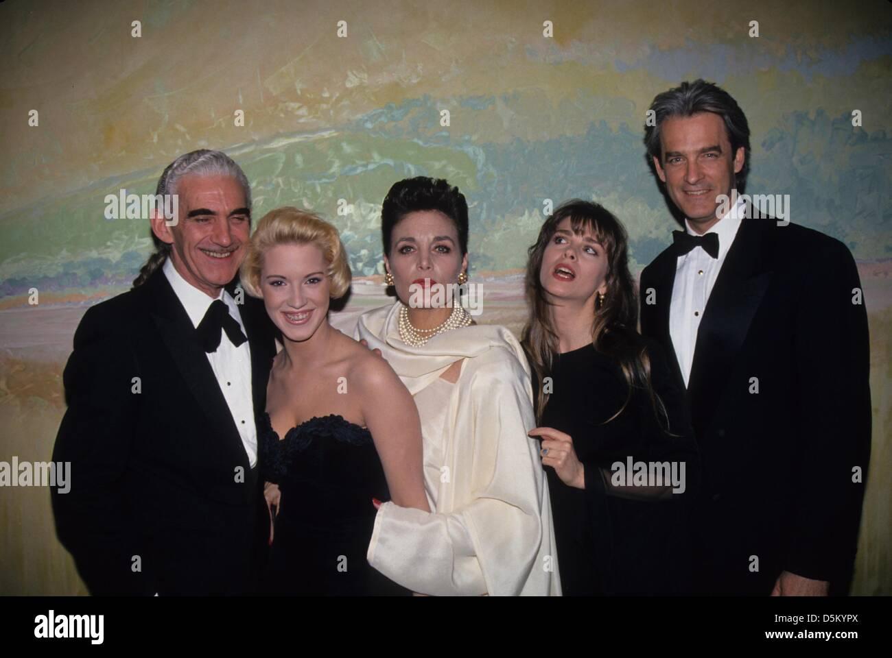 Jackie Hoffman Adult fotos Patricia Javier (b. ?),Mabel Barrison