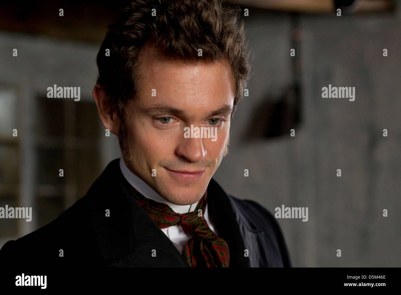 HUGH DANCY HYSTERIA (2011) - Stock Image