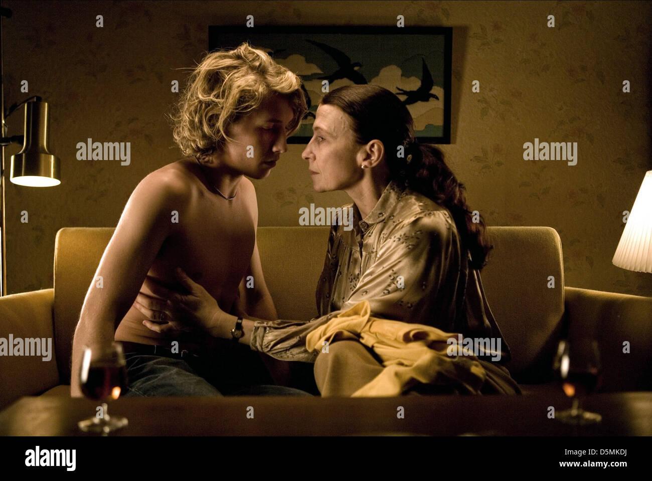 SEBASTIAN JESSEN & BODIL JORGENSEN NOTHING'S ALL BAD (2010) - Stock Image