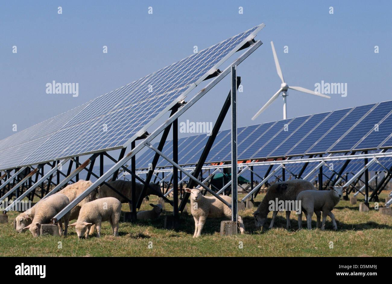 Photovoltaic Power Generation Stock Photos Amp Photovoltaic