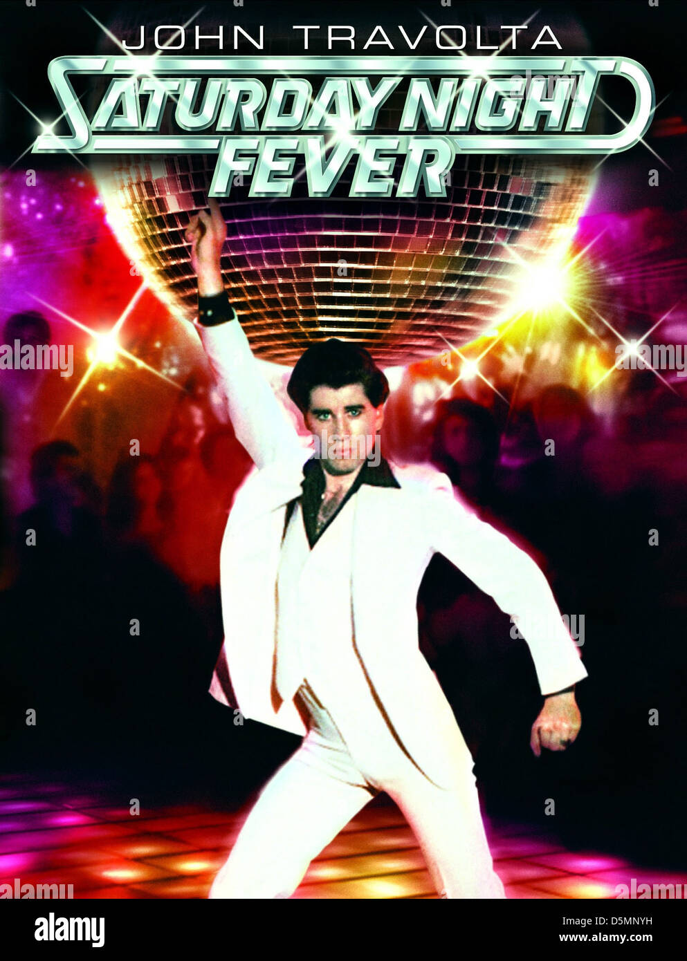 Download Film Saturday Night Fever 1977
