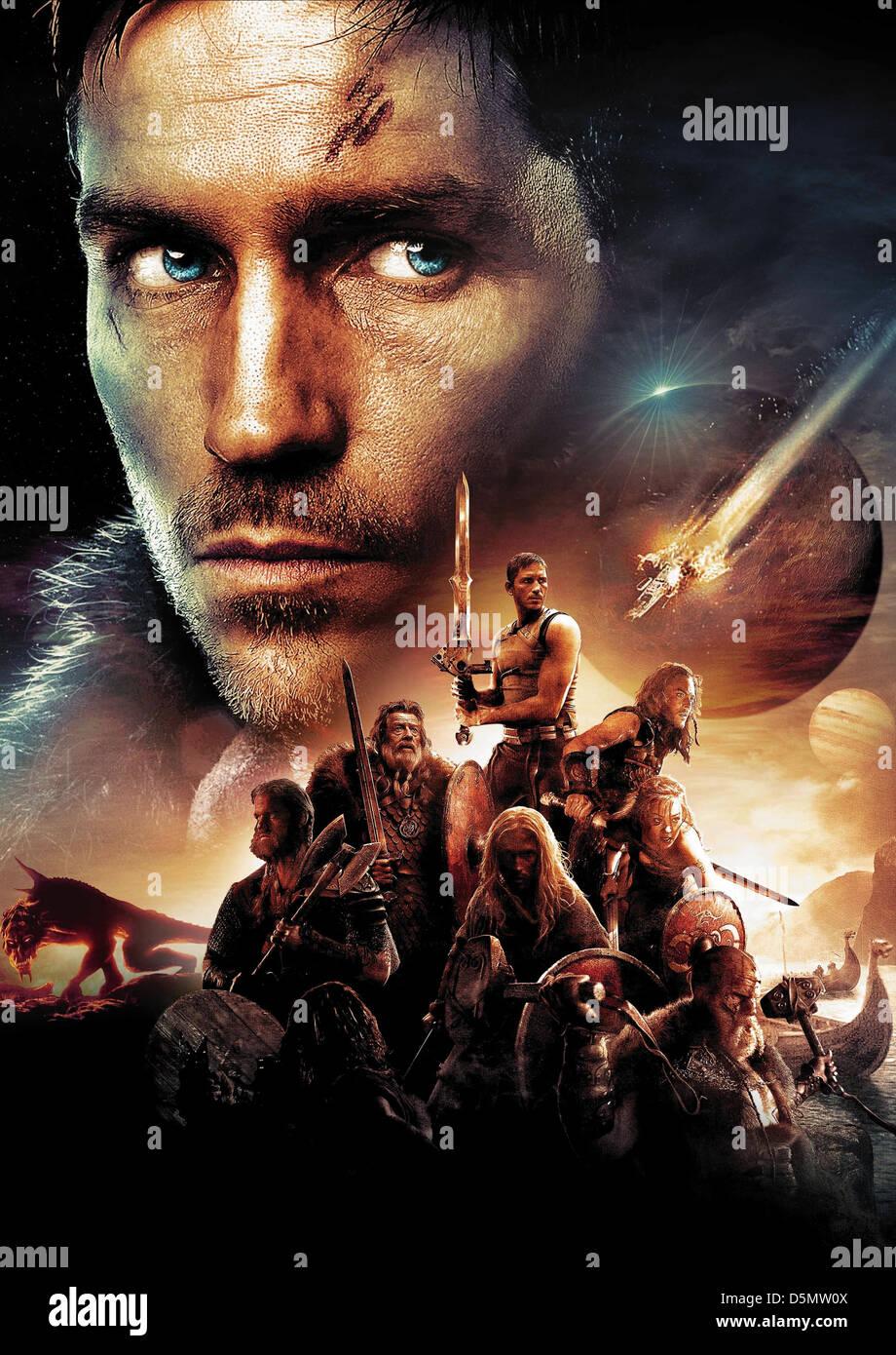 Outlander Film