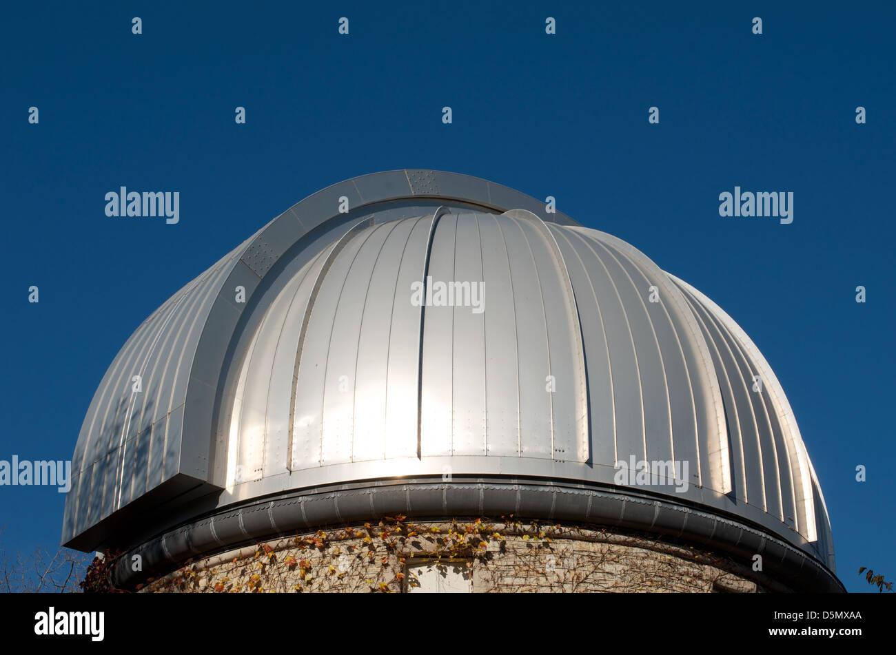Stargazing Telescope Stock Photos & Stargazing Telescope Stock