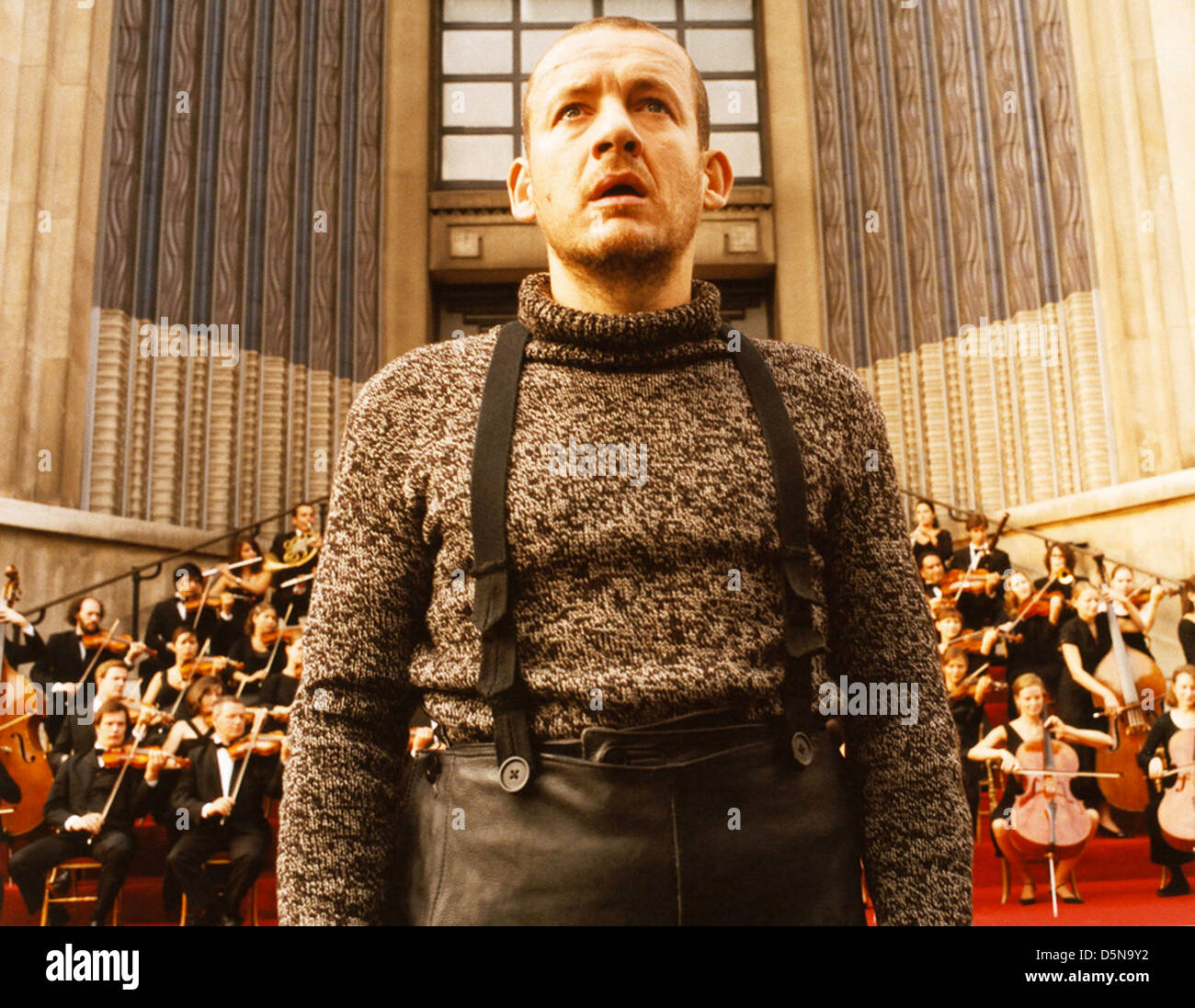 Dany Boon Stock Photos & Dany Boon Stock Images - Alamy