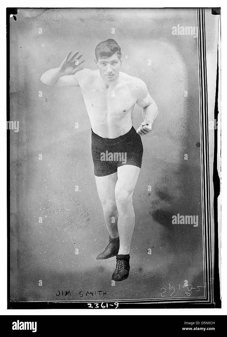 Jim Smith (LOC) - Stock Image
