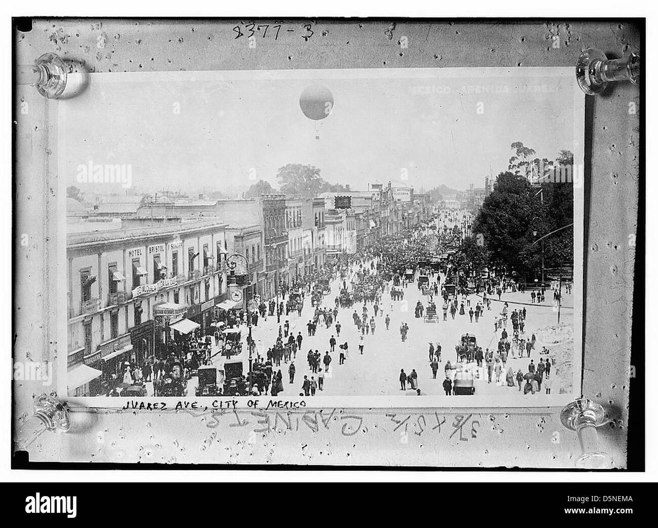history of mexico city 1910 Mexico city, mexico's largest city and the most populous metropolitan area in the western hemisphere, is also known as distrito federal, or the federal district.