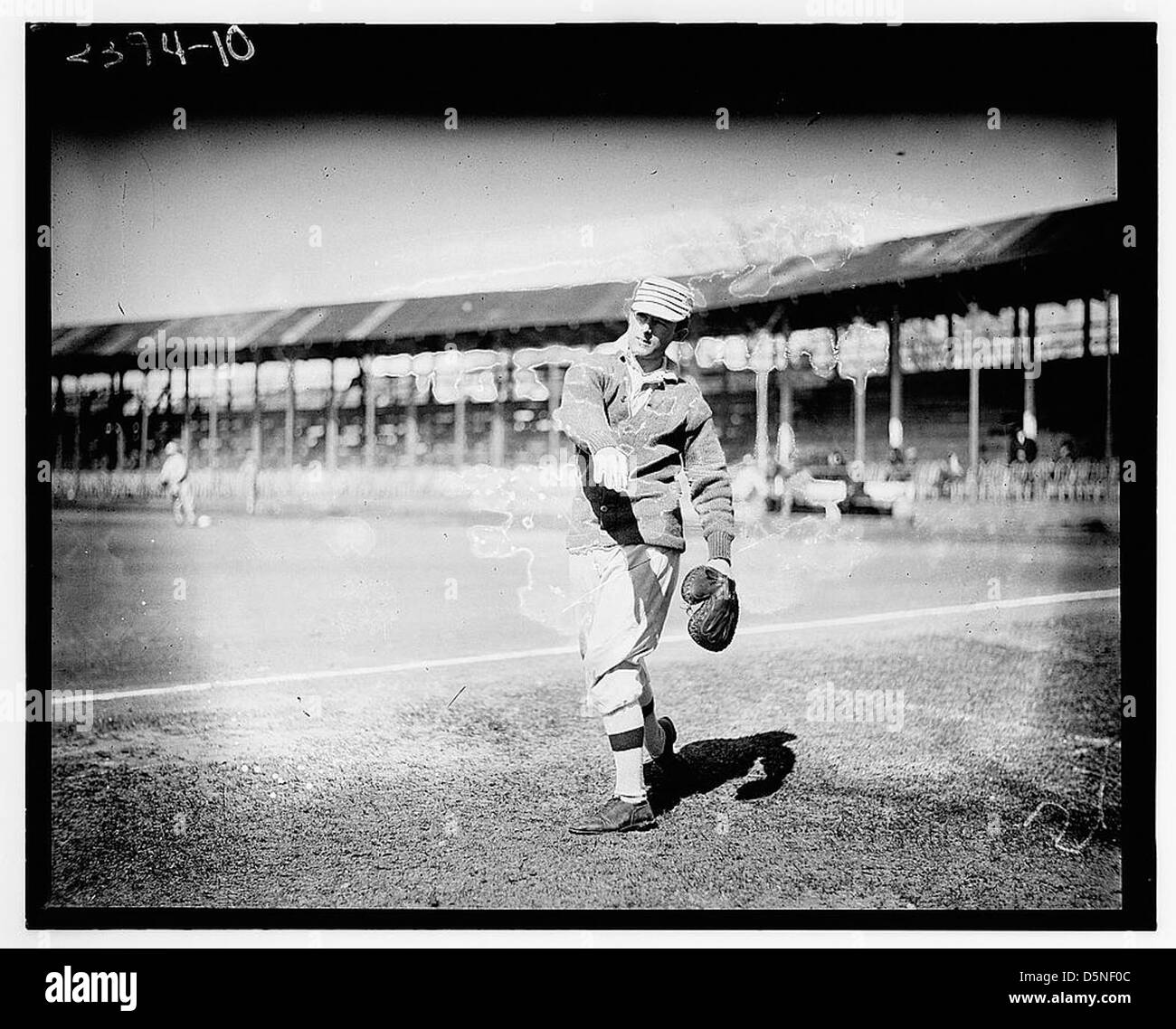 Kilhullen, Phila 1912 (LOC) - Stock Image