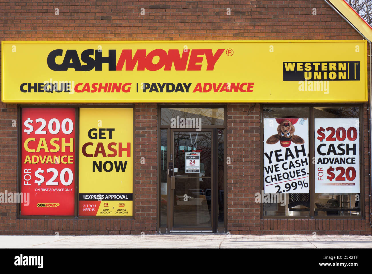 Cash advance td bank image 1