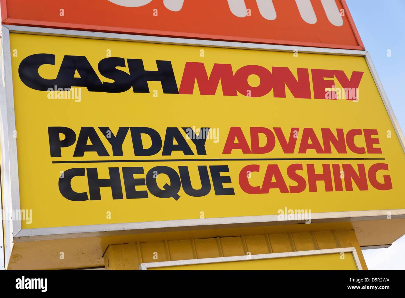 Cash advance services picture 1