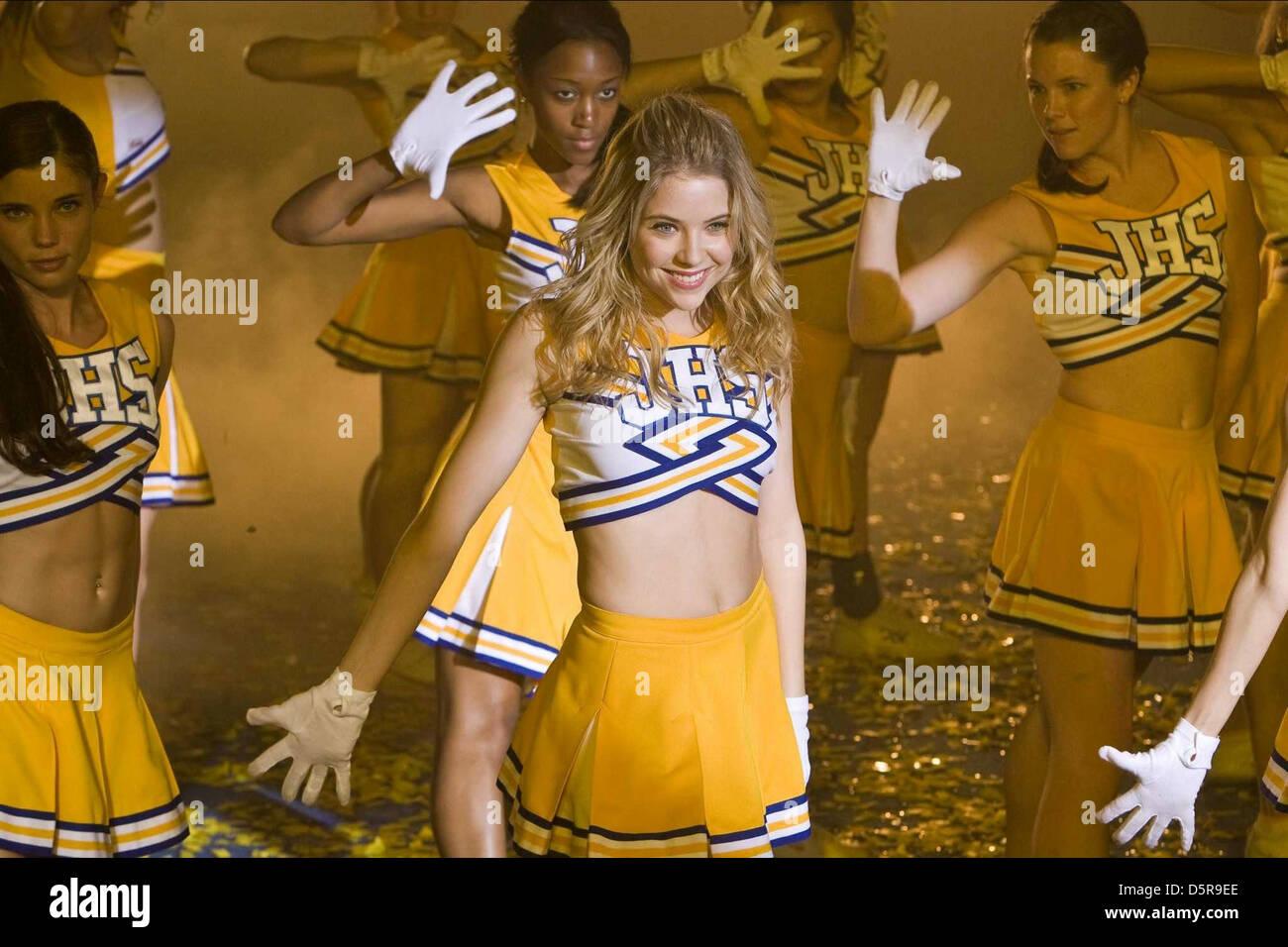 Fab five texas cheerleader scandel, miranda cosgrove studing