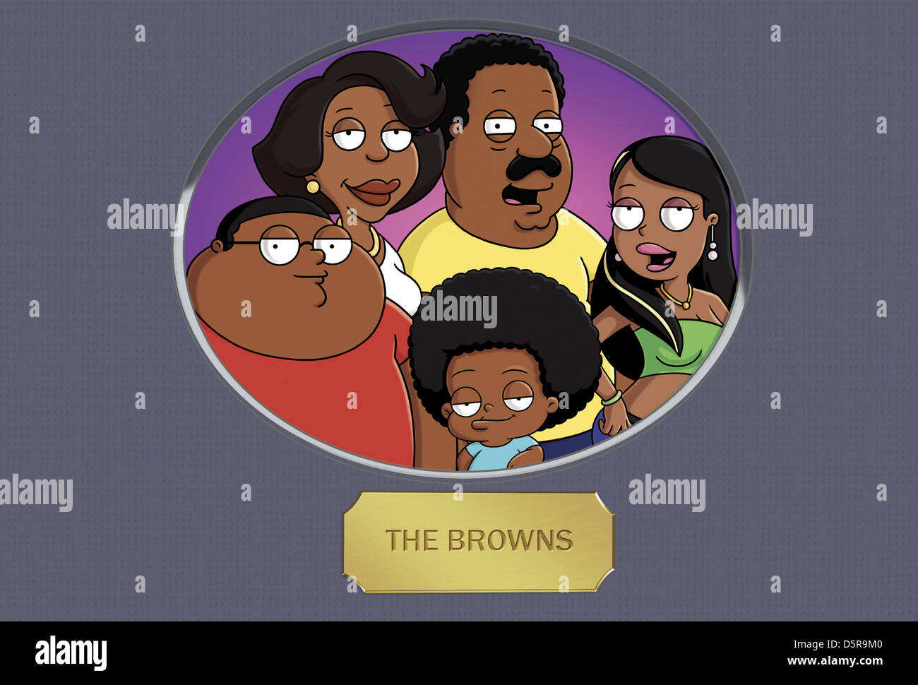 Cleveland Brown Jr Donna Tubs Cleveland Brown Rallo Tubbs Roberta
