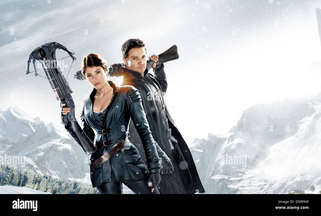 the witch hunter full movie