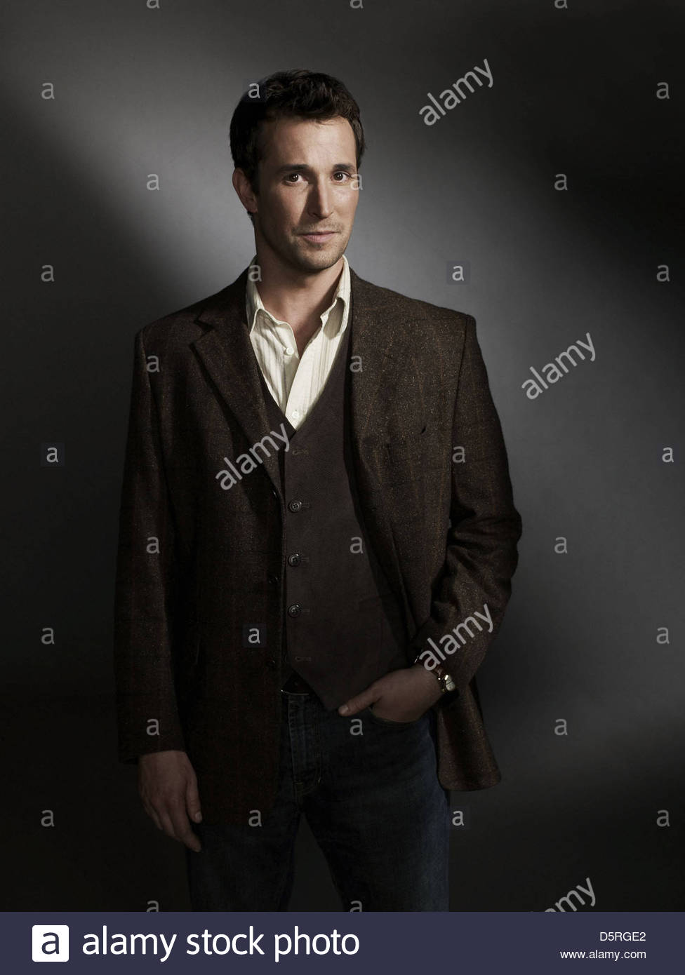Noah Wyle Stock Photos & Noah Wyle Stock Images