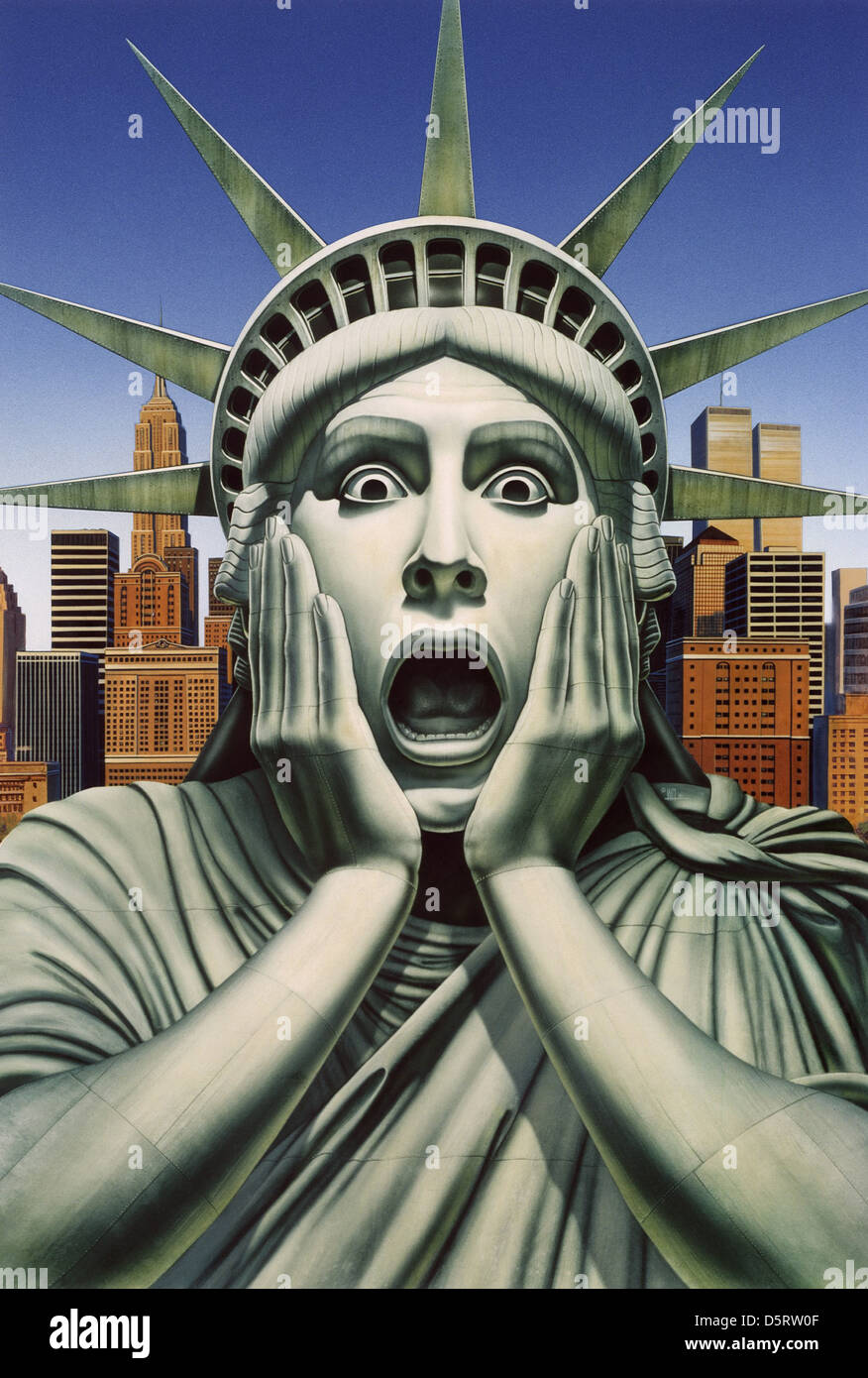 Home Alone  Lost In New York Statue Of Liberty