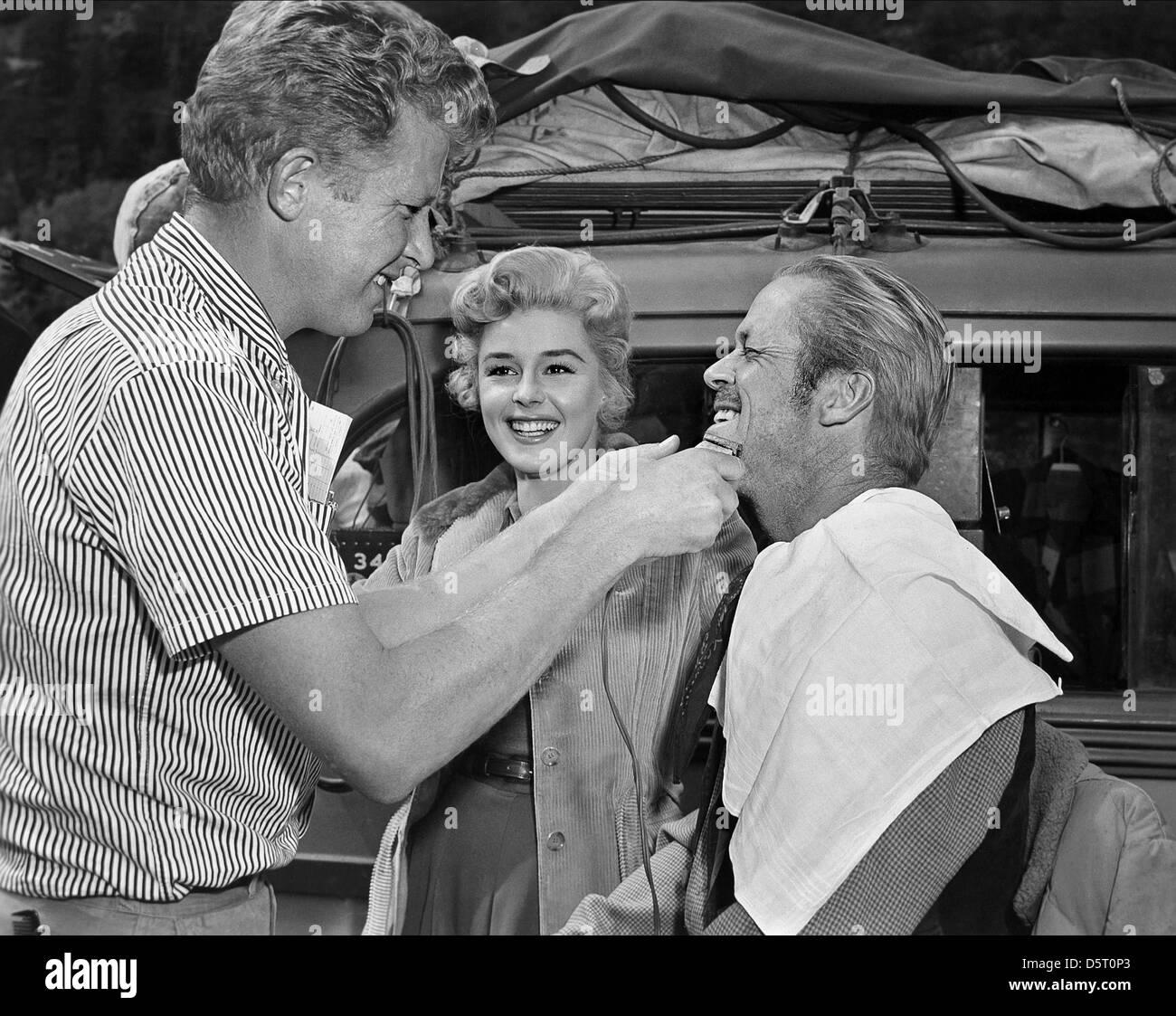 Andre Noble,Julie Bishop (actress) Hot archive Anjanette Comer,Mildred Davis