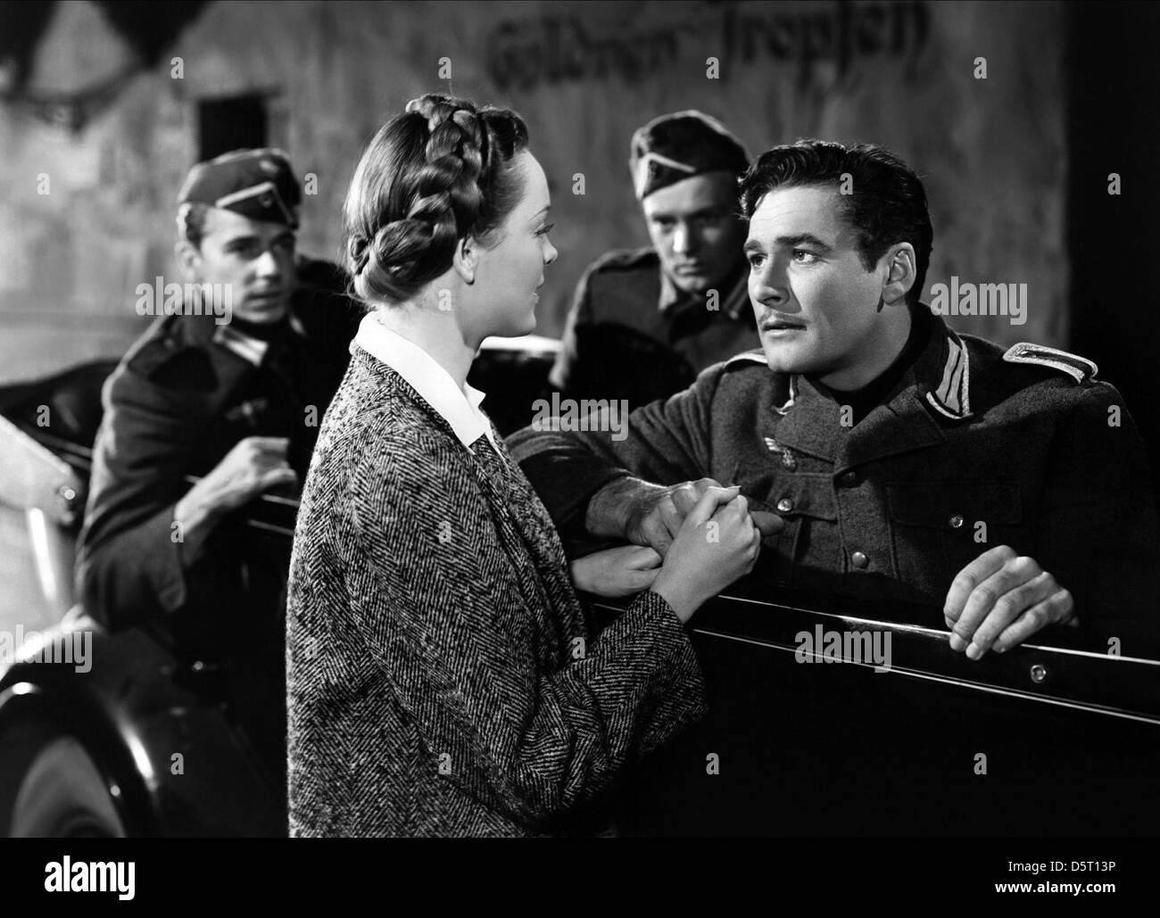 Ronald Reagan Nancy Coleman Errol Flynn Desperate Journey 1942 Stock Photo Alamy Gentleman jim was a biopic of boxing. https www alamy com stock photo ronald reagan nancy coleman errol flynn desperate journey 1942 55232122 html