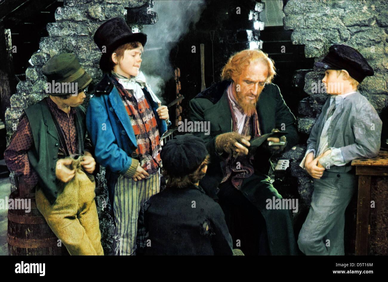 oliver 1968 full movie