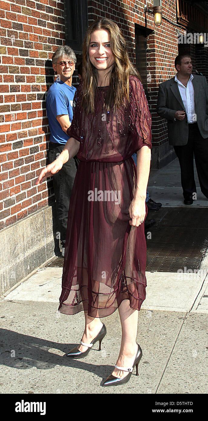 Amanda Peet Hot Pictures amanda peet stock photos & amanda peet stock images - alamy