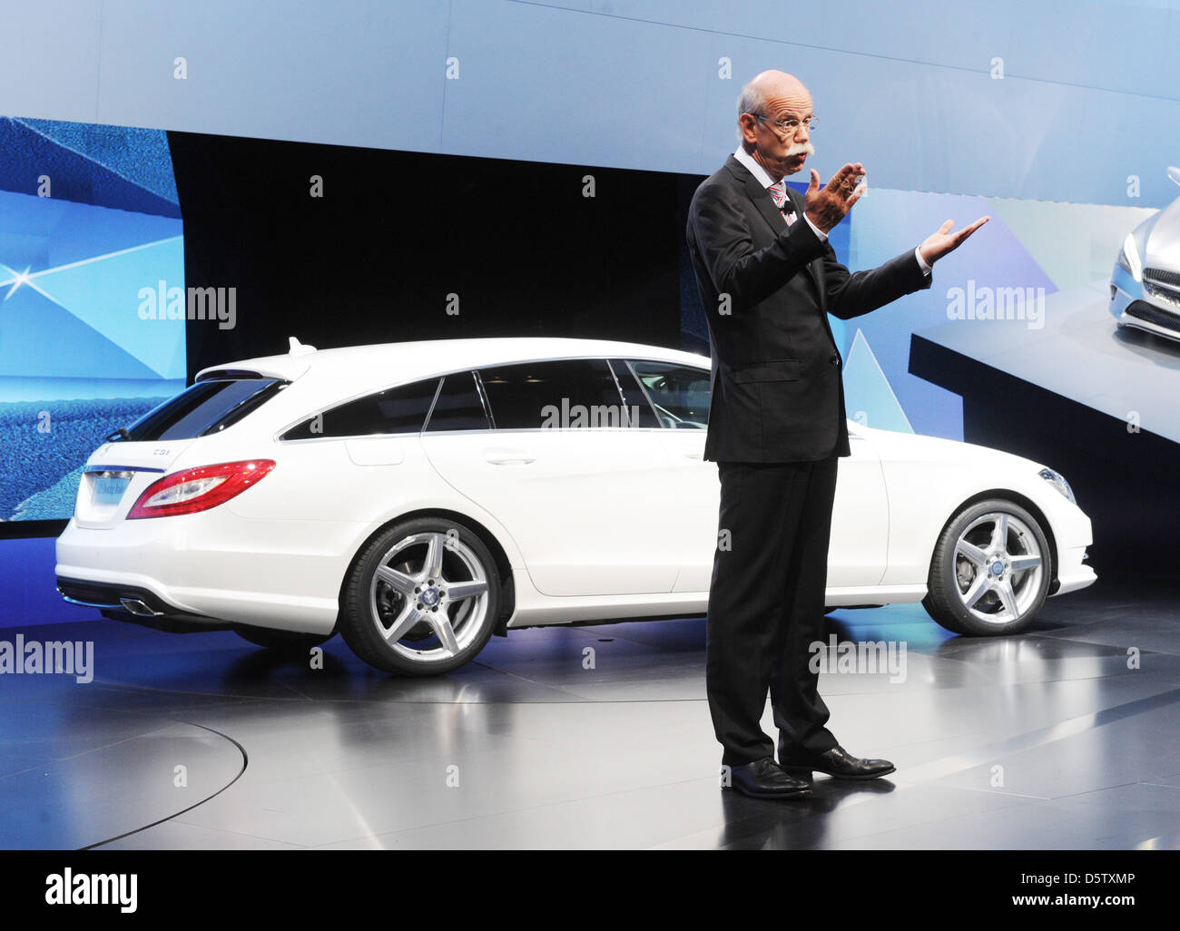 Mercedes Cls Stock Photos Mercedes Cls Stock Images Page Alamy - Mercedes tx car show
