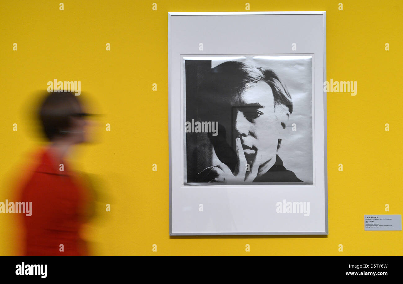 Andy Warhol Museum Arts New Stock Photos & Andy Warhol Museum Arts ...
