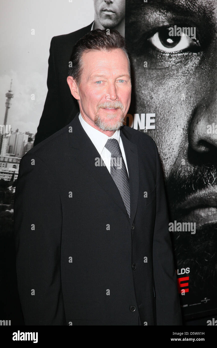 Robert Patrick New York Premiere of 'Safe House' held at the SVA TheaterArrivals New York City USA - Stock Image