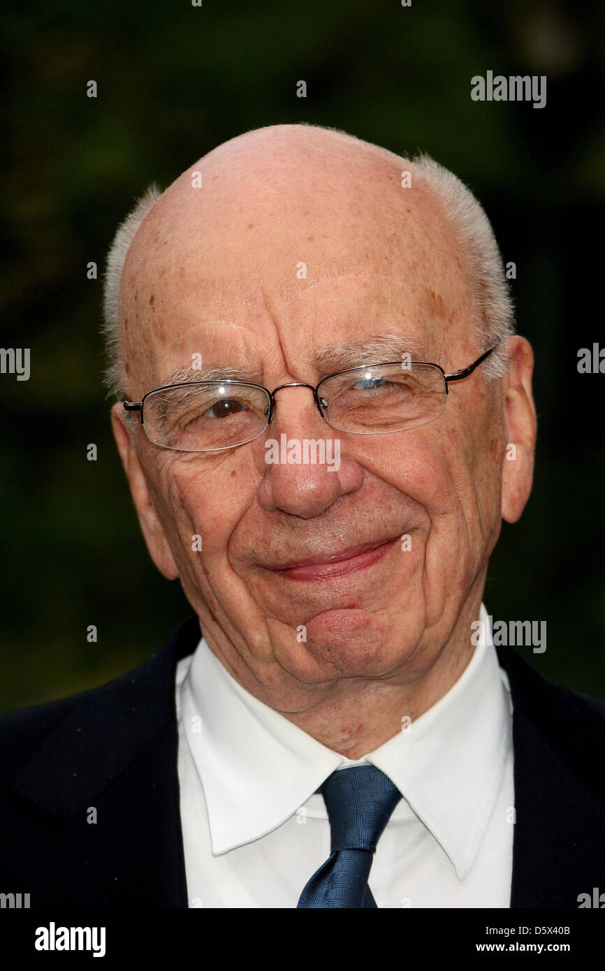 The U.K. government's Culture, Media and Sport select committee has said in its report into phone hacking by - Stock Image