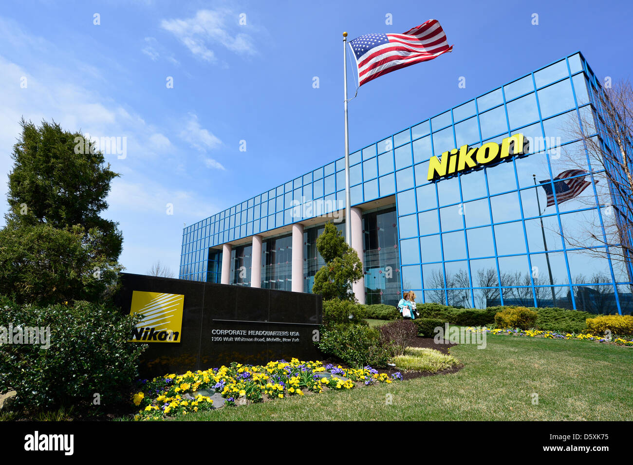 Corporate Headquarters Usa Stock Photos Amp Corporate