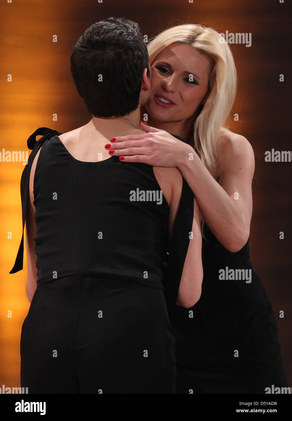 Dating show zdf