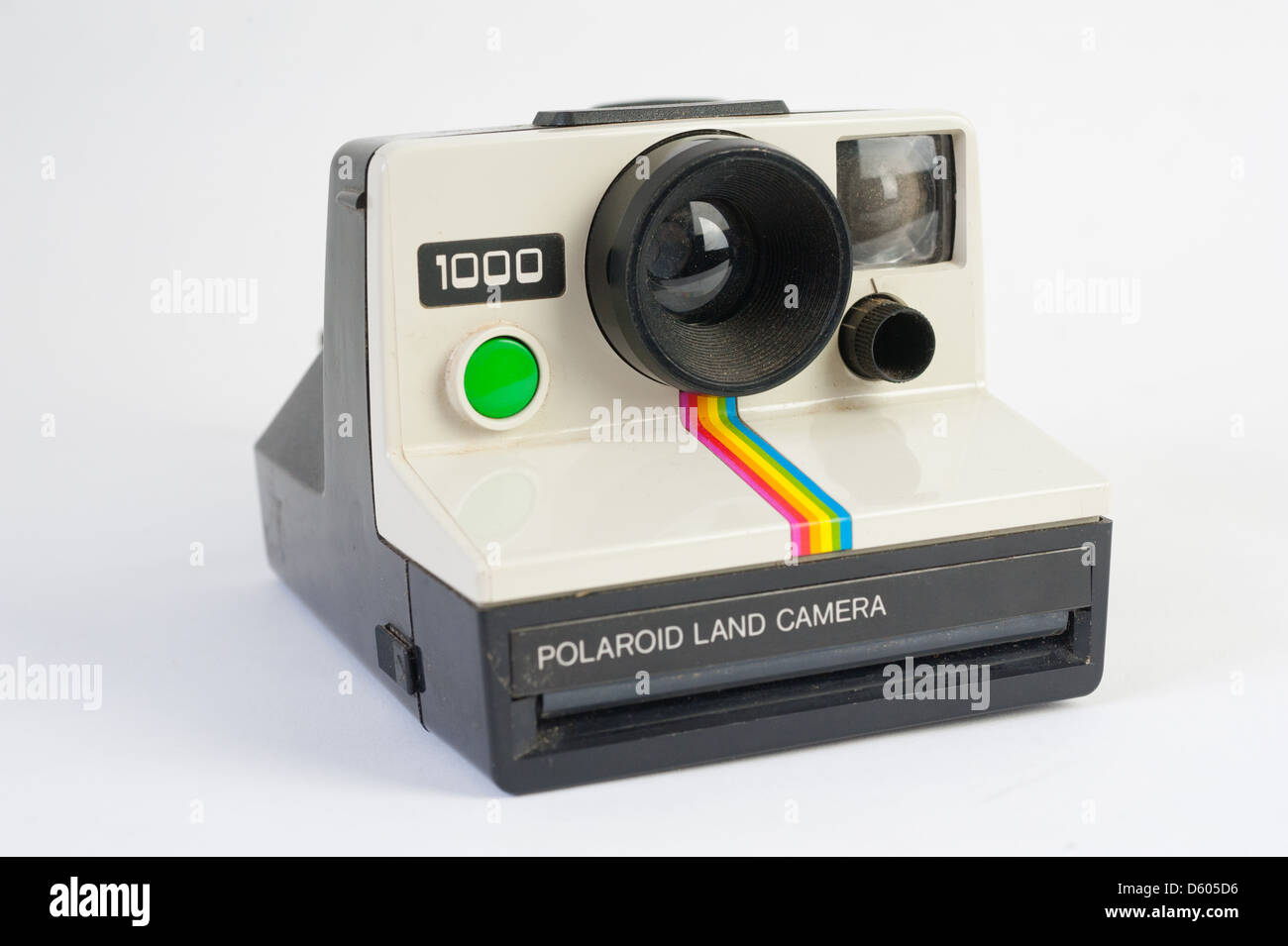 Panasonic Land Camera 1000 - Stock Image